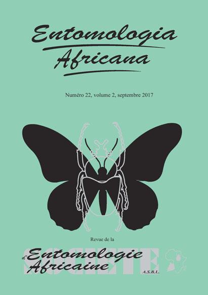 ENTOMOLOGIA AFRICANA